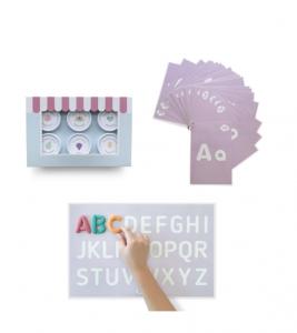 AlphaDough™ Learning Bundle