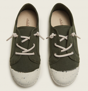 Kids's Childrenchic® Eco-Friendly Sneakers