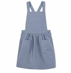 Millie Pinafore Dress