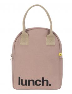 Zipper Lunch