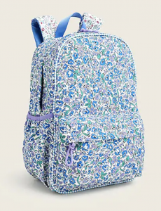 Kids' Backpack in Floral