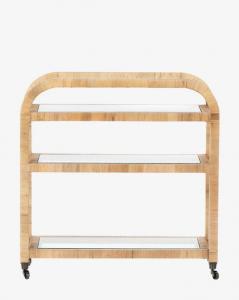 Davielle Bar Cart