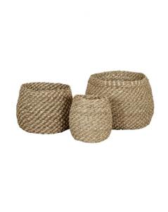 Alwyn Basket (Set of 3)