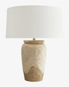 Gunner Table Lamp