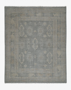 Roslin Hand-Knotted Rug