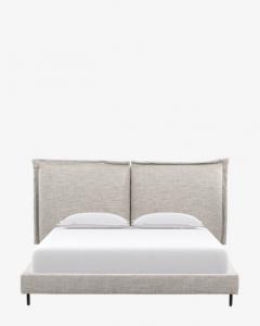 Flannigan Bed
