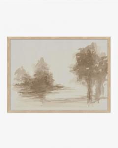 Hinted Landscape 1