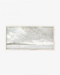 Gloomy Seas
