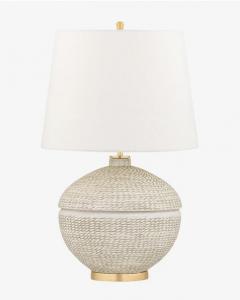 Katonah Table Lamp