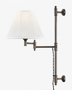 Classic No. 1 Sconce