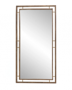 Diaz Floor Mirror