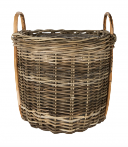 Calabria Hand-Woven Basket