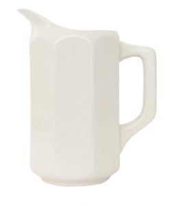 Marlow Surrounded Stoneware Pitcher