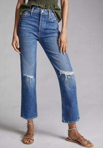 The Tomcat Straight Jeans