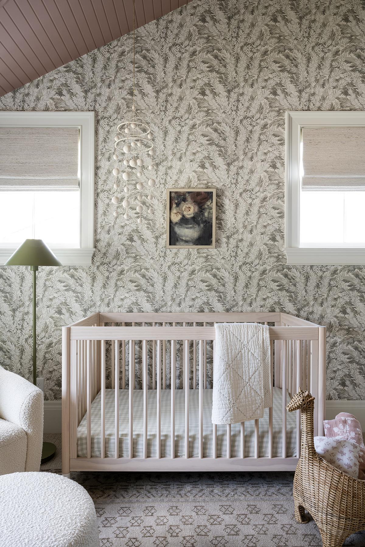 Margot McGee's Nursery