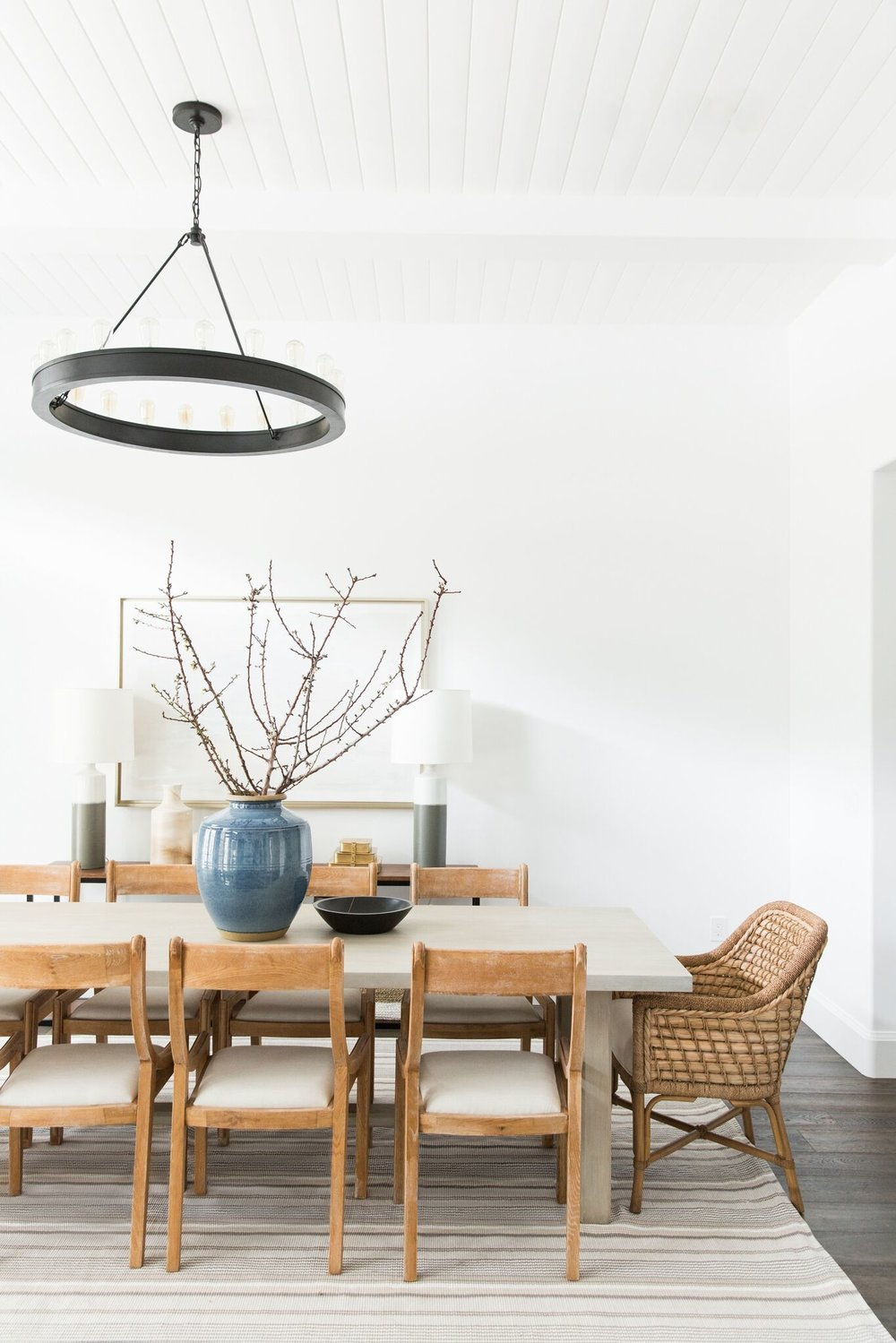 5 Ways to Mix & Match Dining Seating
