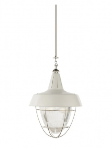 Henry Industrial Hanging Light