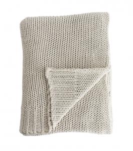 Averie Knit Throw