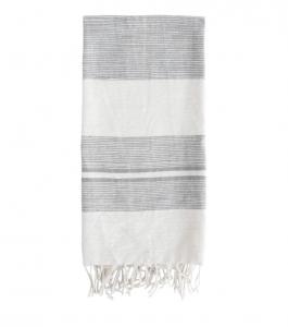 Similar: Abbot Stripe Hand Towel