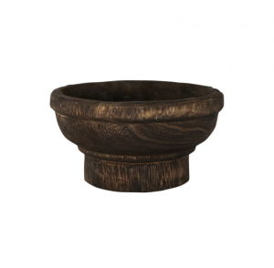 Sivan Footed Bowl
