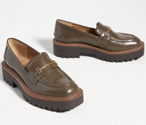 Tully Loafers