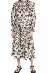 Winnifred Dress