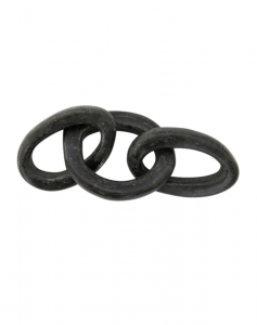 Charcoal Soapstone Link