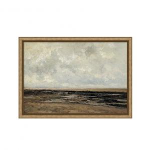Villerville Beach