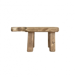 Similar: Distressed Wood Pedestal