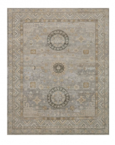 Meridian Hand-Knotted Rug