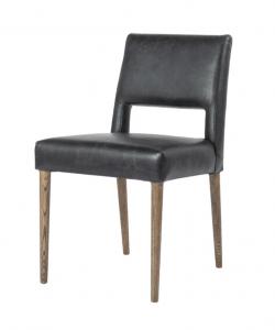 Similar: Kiernan Leather Chair