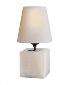 Terri Cube Accent Lamp