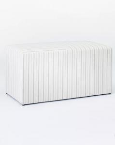 Lynwood Cube Bench