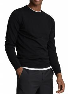Wessex Wool Crewneck Sweater