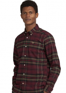 BarbourLadle Tailored Check Shirt