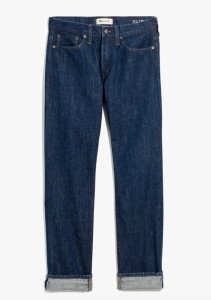 Slim Jeans in Coyle Wash