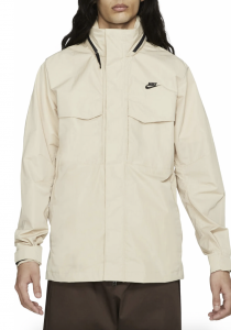 Premium Essentials M65 Unlined Hooded Jacket