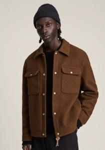 Minard Jacket