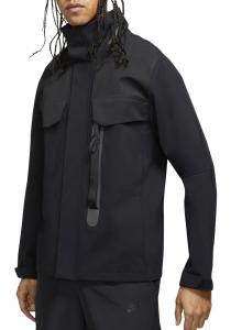 Sportswear Tech Pack Waterproof Hooded Jacket