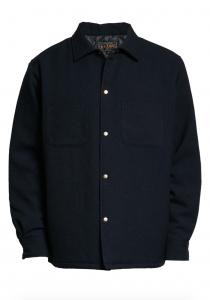 CPO Padded Shirt Jacket