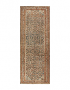 Vintage Rug No. 196