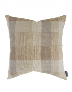Lydia Block Stripe Pillow Cover