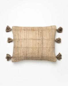 Deyna Woven Pillow Cover