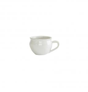 Matte Stoneware Mug