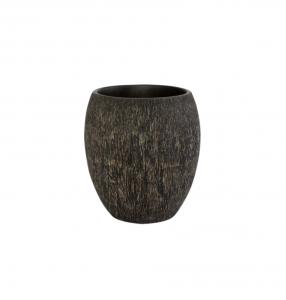 Mango Wood Crock