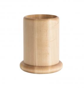Wooden Crock