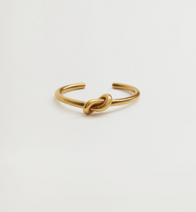 Knot Detail Bracelet