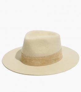 WYETH™ Dylan Rancher Hat