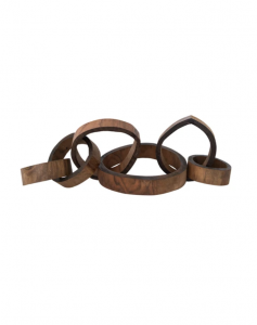 Linked Wood Object