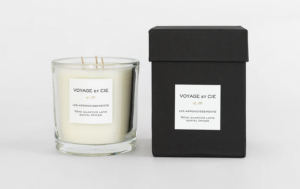 Voyage et Cie 3-Wick Candle
